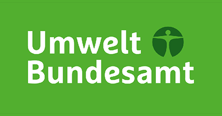 German Environment Agency Logo